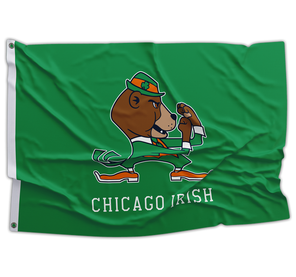 """Chicago Irish"""