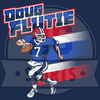 "Buffalo Vol. 5, Shirt 13: ""Flutie"""