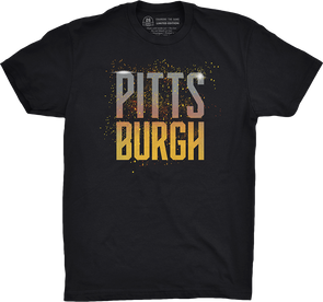 "Pittsburgh Vol. 3, Shirt 13: ""Forged"""
