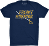 "Special Edition: ""Freaky Monster"""