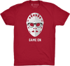 "Chicago Vol. 2, Shirt 5: ""Game On"""
