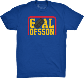 "Buffalo Virtual Pop-Up: ""Goalofsson"""