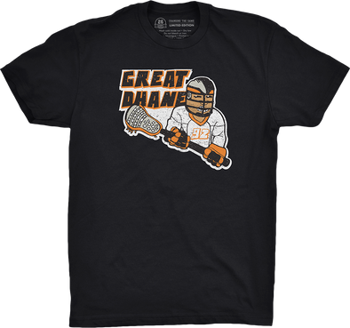 "Buffalo Comeback: ""Great Dhane"""