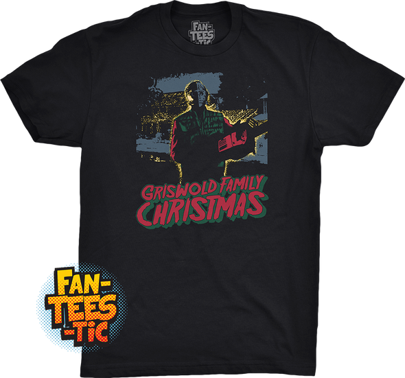 "Limited Availability: ""Griswold Family Christmas"""