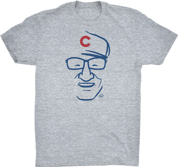 "Chicago Vol. 1, Shirt 22: ""Holy Joe!"""