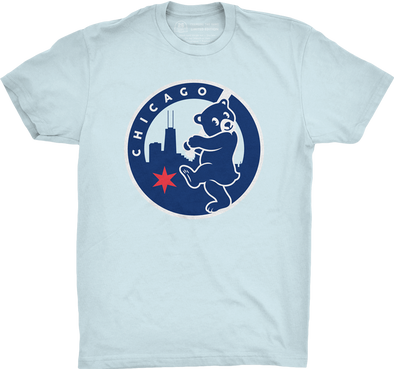 "Chicago Vol. 3, Shirt 14: ""Hometown Slugger"""