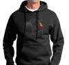 Sweatshirt Hoody (50% cotton, 50% polyester)
