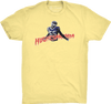 "Buffalo Vol. 1, Shirt 25: ""Hughes-amania"""