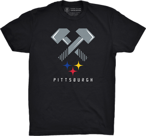 "Pittsburgh Virtual Pop-Up: ""Hammer Down"""