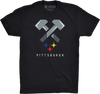 "Pittsburgh Vol. 3, Shirt 9: ""Hammer Down"""