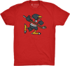 "Chicago Vol. 5, Shirt 2: ""Chicago Hawkey"""