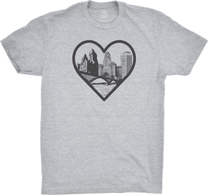 "Special Edition: ""Heart of the City"""
