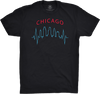 "Chicago Vol. 7, Shirt 2: ""Heartbeat"""