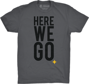 "Pittsburgh Virtual Pop-Up: ""Here We Go"""