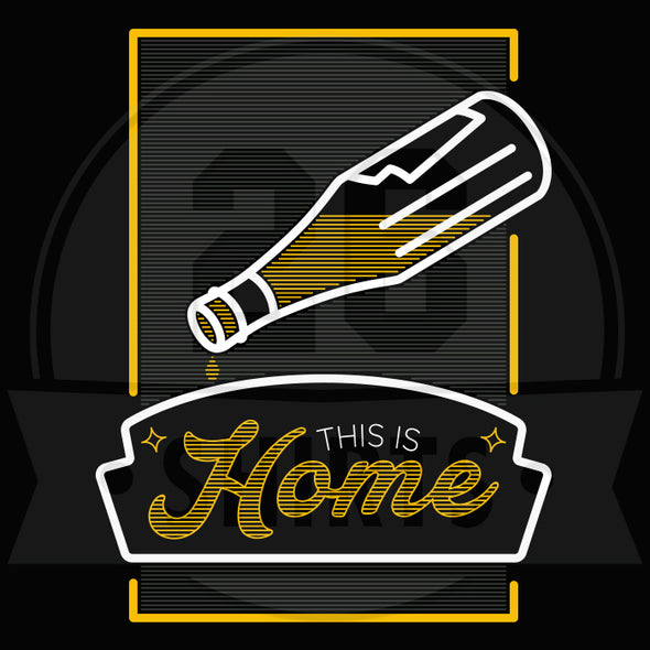 "Limited Availability: ""This is Home"""