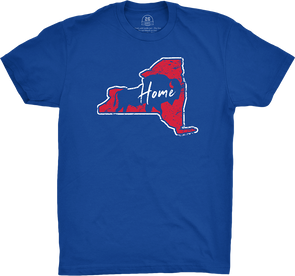 "Buffalo Vol. 8, Shirt 1: ""Home"""