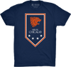 "Chicago Vol. 5, Shirt 4: ""House Chicago"""