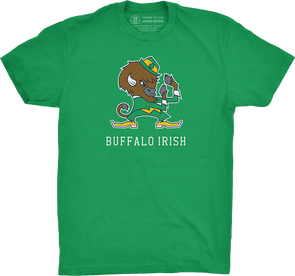 "Special Edition: ""Buffalo Irish"""