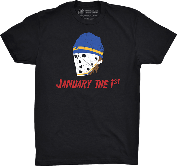 "Special Edition: ""January the 1st"""