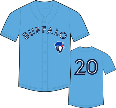 Light Blue (digital mockup, final product may vary slightly)