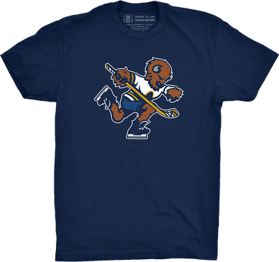 "Buffalo Vol. 6, Shirt 26: ""Johnny Buffalo"""