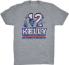 "Buffalo Vol. 4, Shirt 12: ""Kelly Tough 2017"""