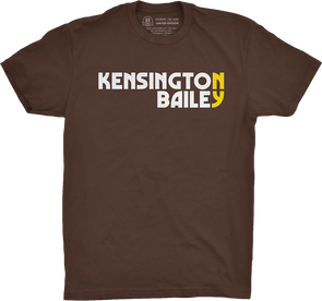 "Special Edition: ""Kensington-Bailey"""