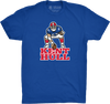 "Buffalo Vol. 7, Shirt 10: ""Kent Hull"""