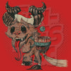 "Limited Availability: ""My Little Krampus"""
