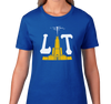 "Pittsburgh Vol. 5, Shirt 5: ""It's Lit"""