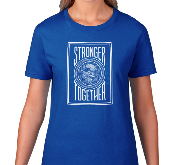 "Special Edition: ""Stronger Together"""