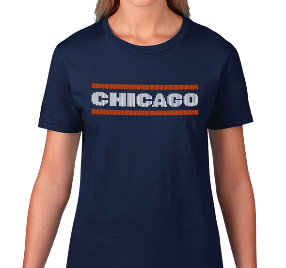 "Chicago Vol. 5, Shirt 20: ""Da Vest"""