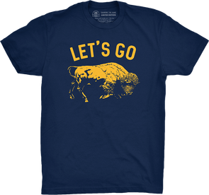 "Special Edition: ""Let's Go Buffalo"""