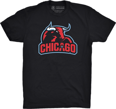 "Chicago Vol. 4, Shirt 1: ""LOYAL"""