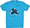 "Buffalo Vol. 2, Shirt 3: ""My Name is Jhonas"""