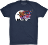 "Buffalo Vol. 7, Shirt 16: ""The Mafia Machine"""