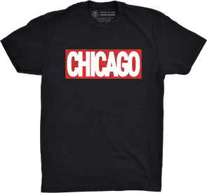 "Chicago Vol. 5, Shirt 11: ""Marvelous"""