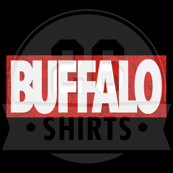 "Buffalo Vol. 6, Shirt 11: ""Marvelous"""