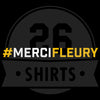 "Limited Availability: ""#MerciFleury"""
