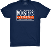 "Chicago Vol. 6, Shirt 19: ""Monsters 2020"""