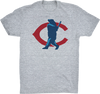 "Chicago Vol. 2, Shirt 7: ""North Side Home Run"""