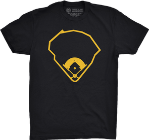 "Pittsburgh Vol. 1, Shirt 22: ""North Side Notch"""
