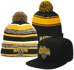 Nation Gear Headwear