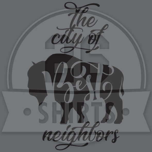 "Special Edition: ""City of Best Neighbors"""