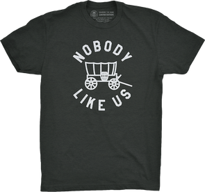 "Buffalo Vol. 5, Shirt 16: ""Nobody Like Us"""