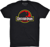 "Buffalo Vol. 2, Shirt 16: ""Orchard Park"""