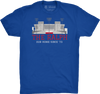 "Buffalo Vol. 2, Shirt 12: ""Our Home Since '73"""