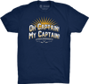 "Special Edition: ""Oh Captain! My Captain!"""