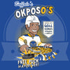 "Buffalo Vol. 4, Shirt 25: ""Okpos-O's"""