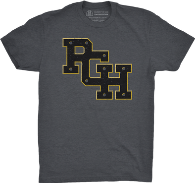 "Pittsburgh Vol. 1, Shirt 26: ""PGH Steel"""